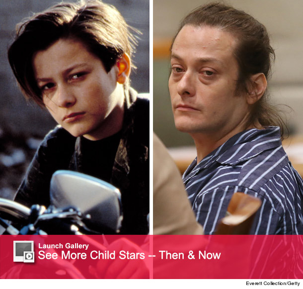 "Edward Furlong made his big screen debut in ""Terminator 2"" as John ... Edward Furlong Ex Wife"