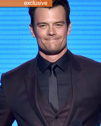 "Josh Duhamel Reveals His Real-Life Military Inspiration Behind New Film, ""Bravetown"""