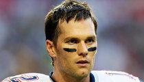 Tom Brady -- Suspended 4 Games ... For Deflategate