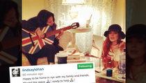 Lindsay Lohan -- Little Kids Will Determine Her Fate