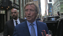 Ex 'American Idol' Exec Nigel Lythgoe -- It Was Time to Go (VIDEO)