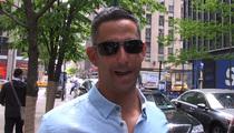 Jorge Posada -- Umpires Used to Fart On Me ... 'But I Returned the Favor'