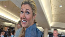 Erin Andrews' #1 Fantasy Pick -- Total Shocker!