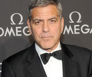 George Clooney Reveals Hidden Rap Talent ... or Lack Thereof!