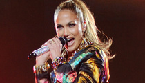 Move Over, Britney! Jennifer Lopez Announces 2016 Vegas Residency