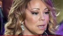 Mariah Carey -- I'm Going Dark Tonight ... Concert Cancelled