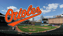 Orioles To Concession Workers -- We're Paying You For Cancelled Riot Games