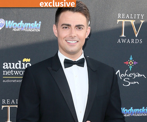 "Jonathan Bennett Reveals the One ""Mean Gi"
