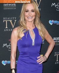 "Taylor Armstrong Admits ""RHOBH"" Has Been ""Really Hard"" to Watch -- But Would She Come Back?!"