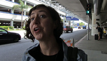 'Last Man On Earth' Star Kristen Schaal -- I'll Tell You Where All the Dead Bodies Are!!