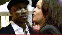 Lakers Coach Byron Scott -- Marriage Officially Over ... But Cash Fight Continues