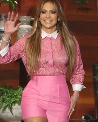 "Jennifer Lopez Is ""Unsure"" About Her Relationship Status -- But Does She Want More Kids?!"
