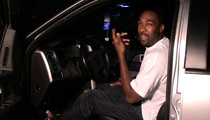 Gilbert Arenas -- Dissin' Javaris Crittenton ... He No Longer Exists