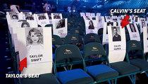 Taylor Swift -- I Want Calvin Harris Close at Billboard Awards ... Just Not that Close