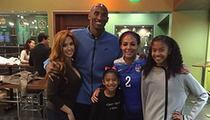 Kobe Bryant -- My Family Supports Hope Solo ... Go USA Soccer!
