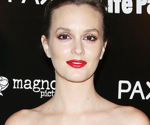 Leighton Meester Expecting First Child With Adam Brody -- See First Pics of Her Baby Bump!