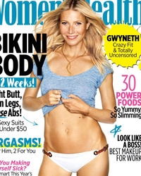 "Gwyneth Paltrow Flaunts Insane Bikini Bod, Says She Believes in ""Exercise, Laughing, Having Sex"""
