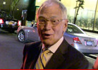 David Letterman -- Happy Retirement! Enjoy Free Porn For Life
