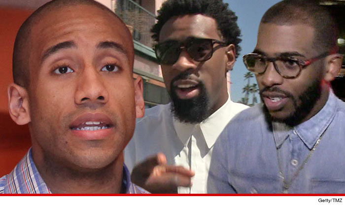 0519-deandre-jordan-dahntay-jones-chris-paul-TMZ-GETTY-01
