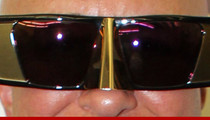 20 Shady Paul Shaffer Sunglasses Shots To Send Off 'Late Show with David Letterman'!