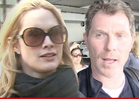 Bobby Flay's Estranged Wife -- He's Rich Because of My Mouth!