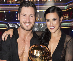 "Rumer Willis Is Crowned ""Dancing With The Stars"" Season 20 Champion"