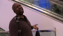 NBA's Kenny Smith -- KNICKS ARE CURSED ... Lakers Are Relevant