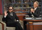 David Letterman's Top 10 Most Memorable Moments -- So Long, Dave!