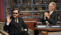 David Letterman's Top 10 Most Memorable Moments -- So Long, Dave!