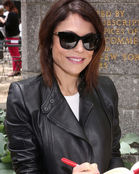 Bethenny Frankel Chops Her Hair Into a Bob -- See Her Short 'Do!