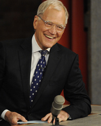David Letterman Gets Help From His Famous Friends for Final Top 10 List