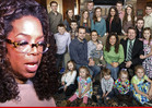 Oprah Sent Duggar Family Packing After Molestation Tip