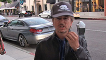 David Spade -- Ronda Rousey In The WWE ... Is a TERRIB