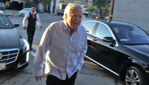 Robert Kraft -- Roger Goodell Can't Touch This ... Fancy Dinner with My Hot Girflriend