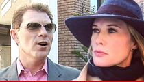 Bobby Flay's Wife -- Screw You And