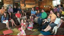 '19 Kids and Counting' TLC Yanks Show From TV Sc