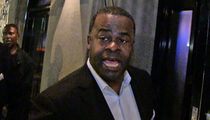 Atlanta Mayor Kasim Reed -- LeBron Who? Hawks Still Gonna Take It! (VIDEO)