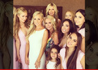 Kim Richards -- Under the Influence at Daughter's Wedding ... Sober Coach Quits