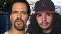 Kristoff St. John -- My Son Didn't Have to Die ... Hospita