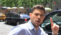 Jerry Ferrara -- Tom Brady Is Finished ... As Fantasy Football 1st Rounder