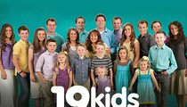 TLC's '19 Kids and Counting' -- If You're Betting, Pu