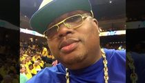 E-40 -- If Golden State Beats Houston ... I'll Supply Victory Booze!