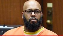 Suge Knight -- Stiffs the Judge ... I'm Too Sick to Move