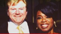 Michael King -- Creator Of Oprah, Dr. Phil Dead ... Dies at 66