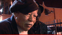 Dad from 'Friday' Reynaldo Rey Dead -- Dies from Stroke Complications