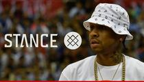 Allen Iverson -- I'LL SOCK YOU OUT ... I'm Back In Endorsement Game