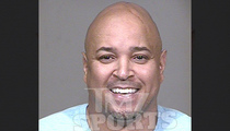Ex-NBA All Star -- Arrested In Arizona ... Alleged Kingpin In I.D. Theft Scam