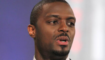 Plaxico Burress -- No Prison ... In Tax Evasion Case