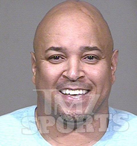 Sports Stars Arrests