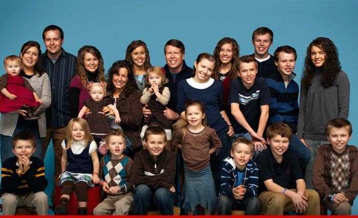 Jim Bob And Michelle Duggar We Re Ready To Talk About